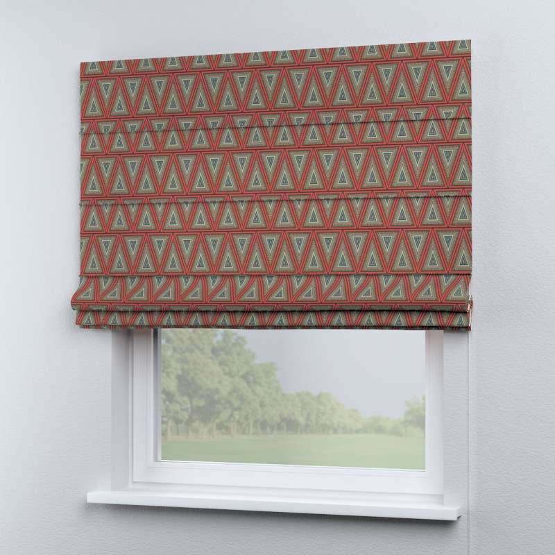 Capri roman blind in collection SALE, fabric: 141-81
