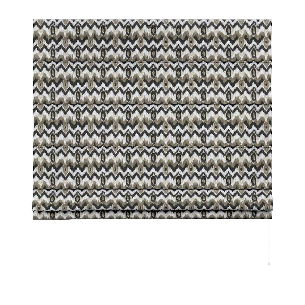 Roleta rzymska Capri w kolekcji Modern, tkanina: 141-88