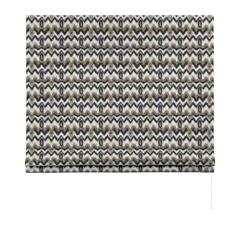 Foldegardin Capri<br/> fra kollektionen Modern, Stof: 141-88