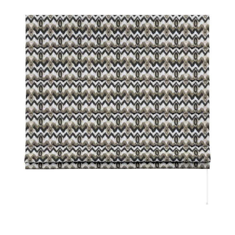 Vouwgordijn Capri van de collectie Modern, Stof: 141-88