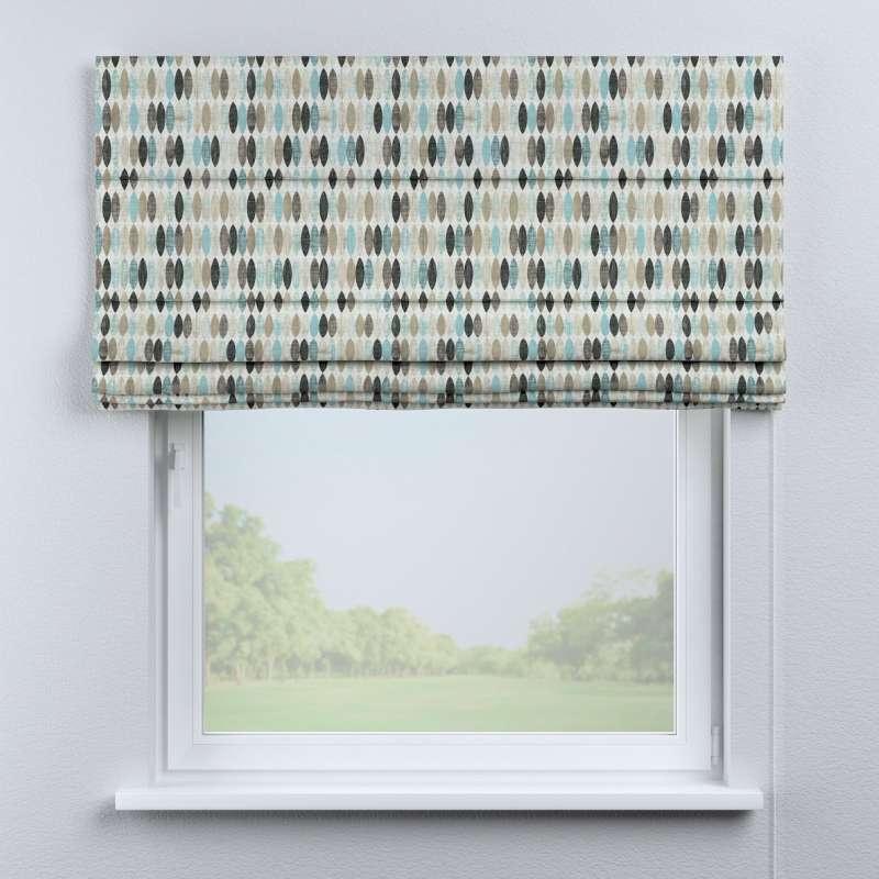 Foldegardin Capri<br/> fra kollektionen Modern, Stof: 141-91