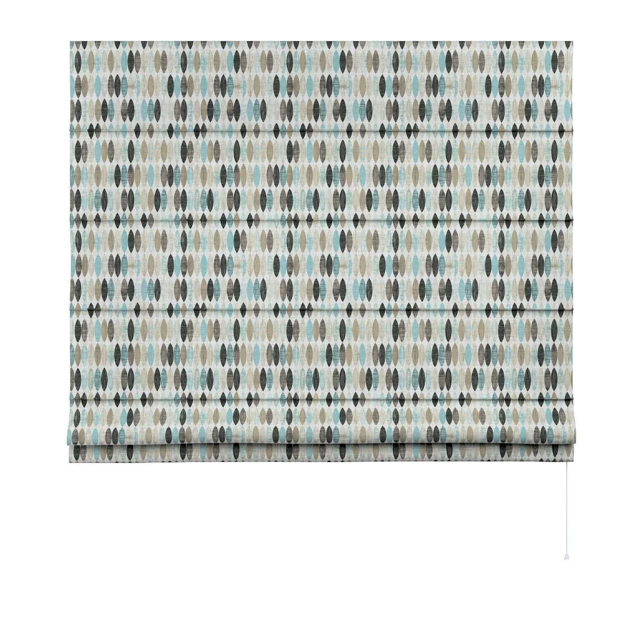 Roleta rzymska Capri w kolekcji Modern, tkanina: 141-91
