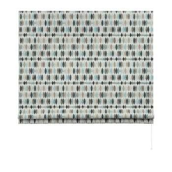 Foldegardin Capri<br/>Uden flæsekant fra kollektionen Modern, Stof: 141-91