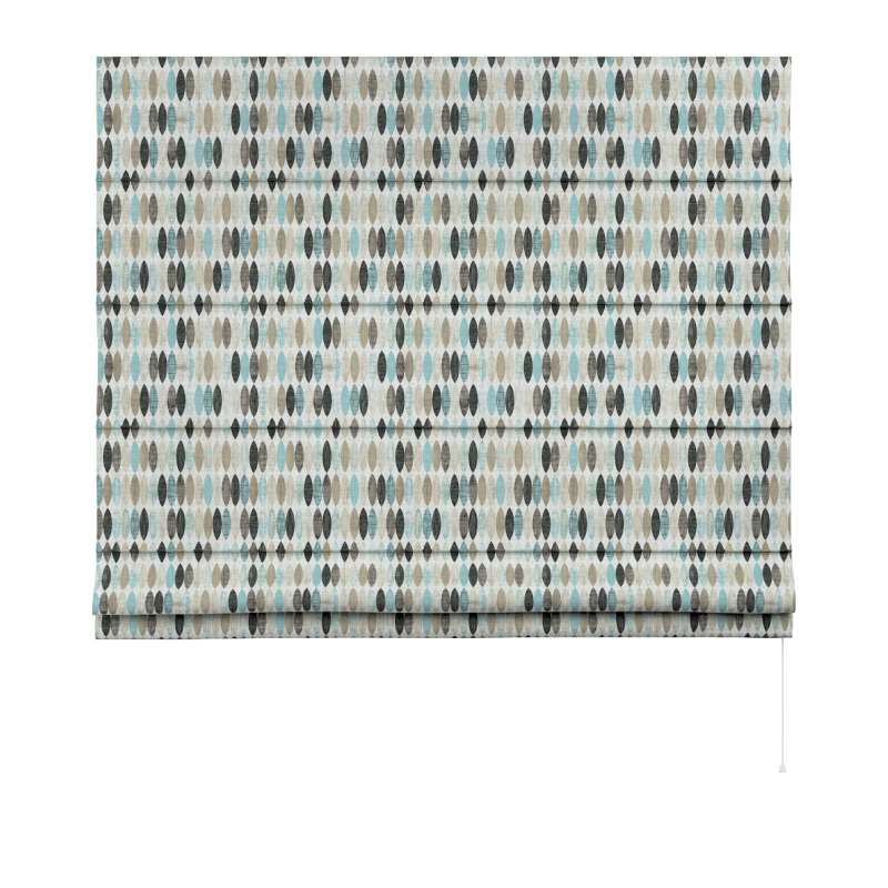 Rímska roleta Capri V kolekcii Modern, tkanina: 141-91