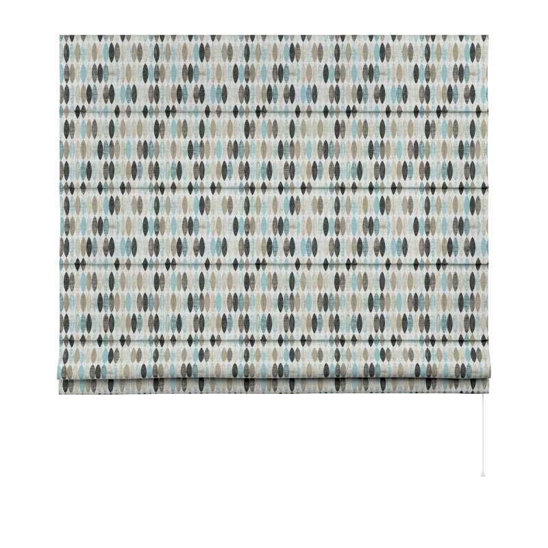 Vouwgordijn Capri van de collectie Modern, Stof: 141-91