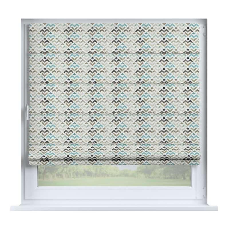 Capri roman blind in collection Modern, fabric: 141-93