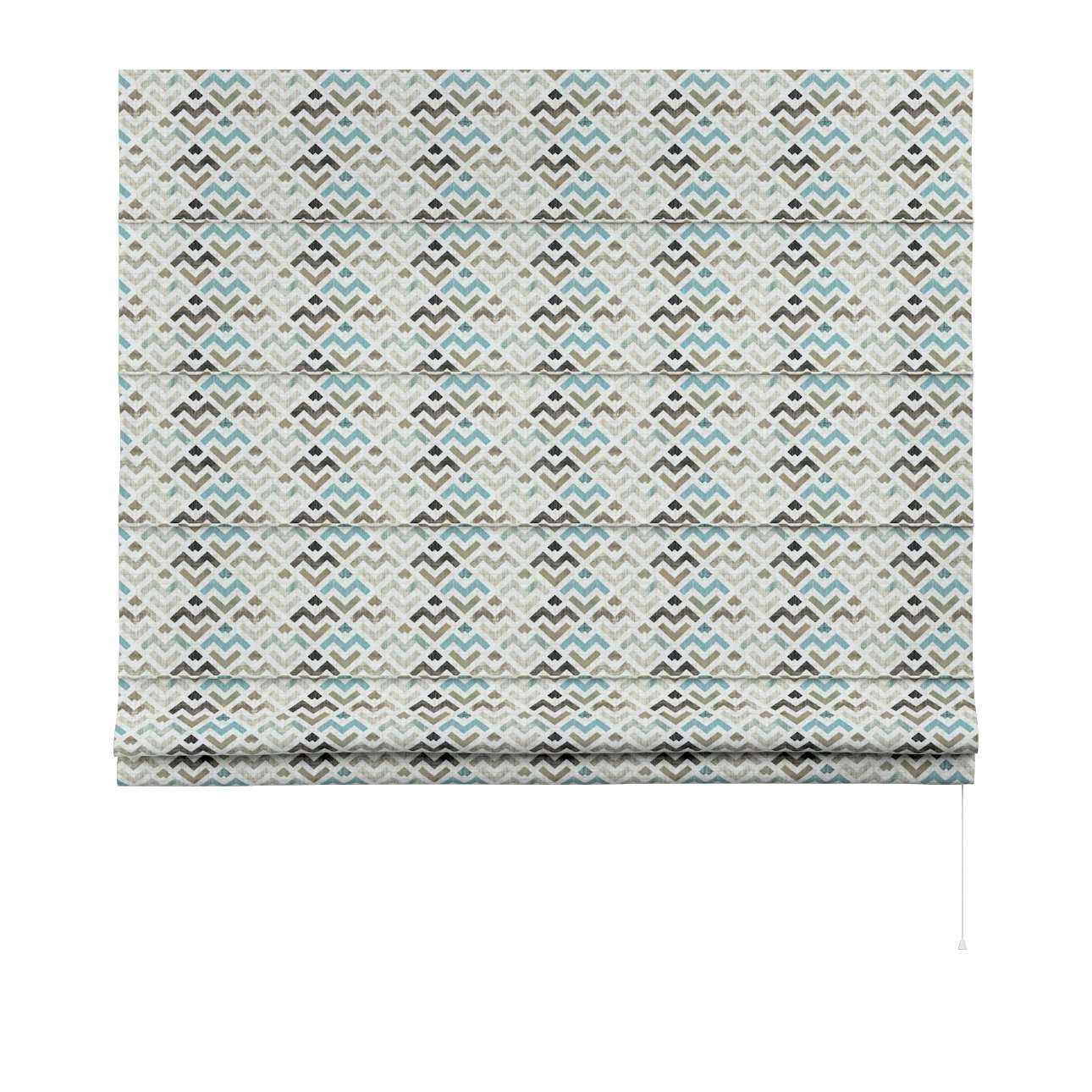 Rímska roleta Capri V kolekcii Modern, tkanina: 141-93
