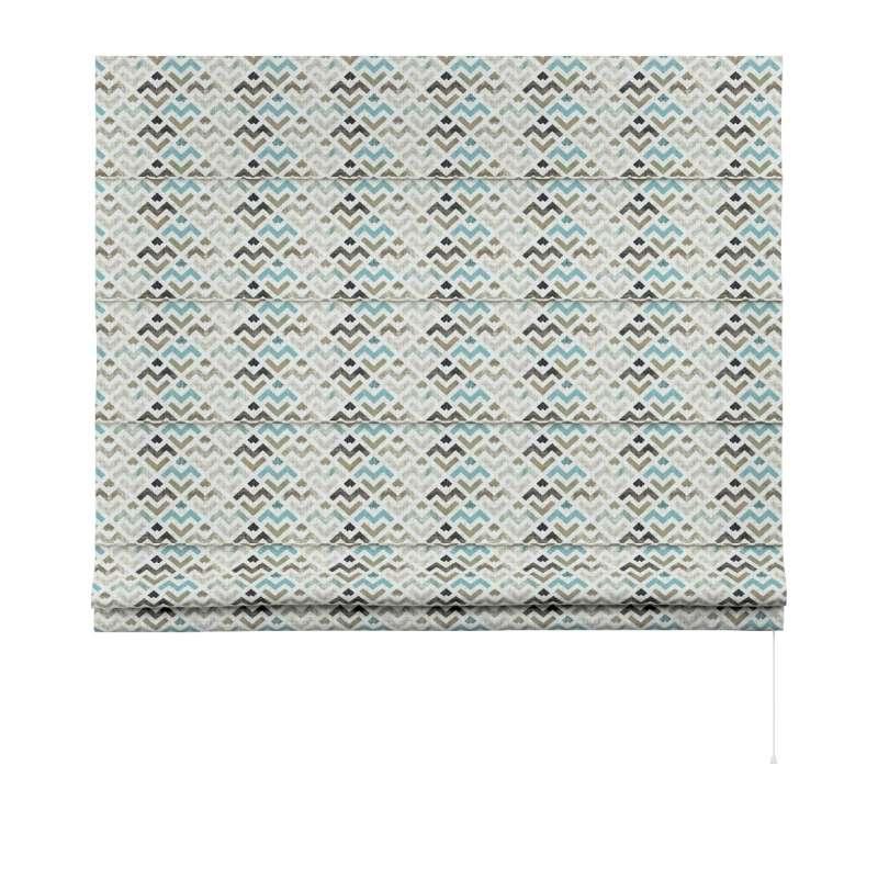 Foldegardin Capri<br/> fra kollektionen Modern, Stof: 141-93