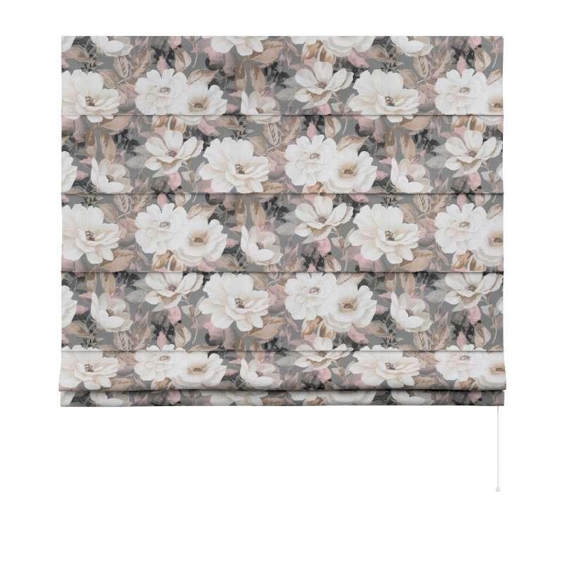 Foldegardin Capri<br/>Uden flæsekant fra kollektionen Gardenia, Stof: 142-13