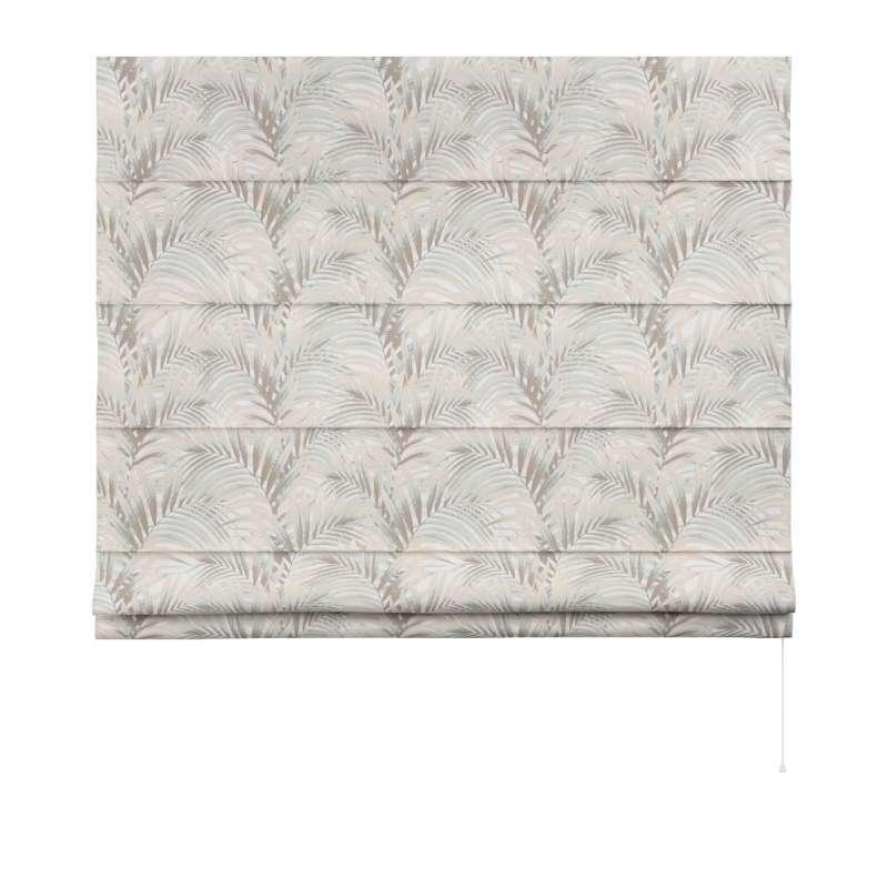 Roleta rzymska Capri w kolekcji Gardenia, tkanina: 142-14