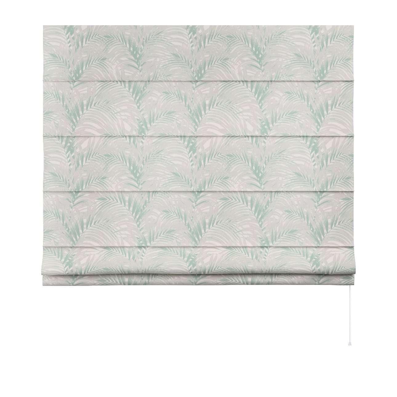 Roleta rzymska Capri w kolekcji Gardenia, tkanina: 142-15