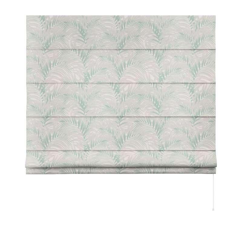 Foldegardin Capri<br/> fra kollektionen Gardenia, Stof: 142-15