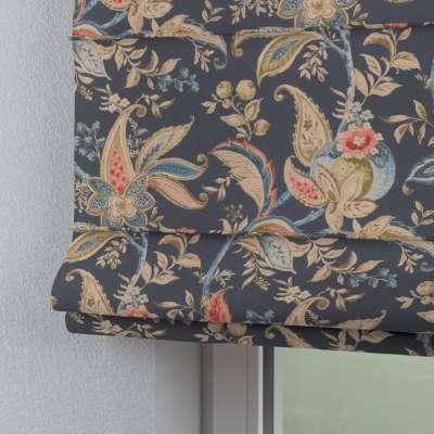 Rímska roleta Capri V kolekcii Gardenia, tkanina: 142-19