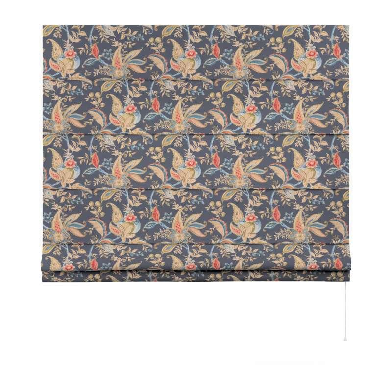 Capri roman blind in collection Gardenia, fabric: 142-19