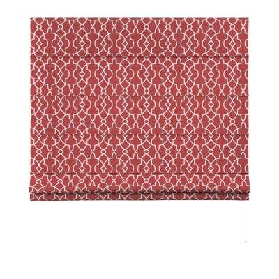 Rímska roleta Capri V kolekcii Gardenia, tkanina: 142-21