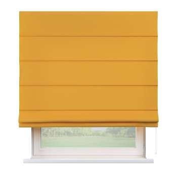 Capri roman blind in collection Woolly, fabric: 142-32