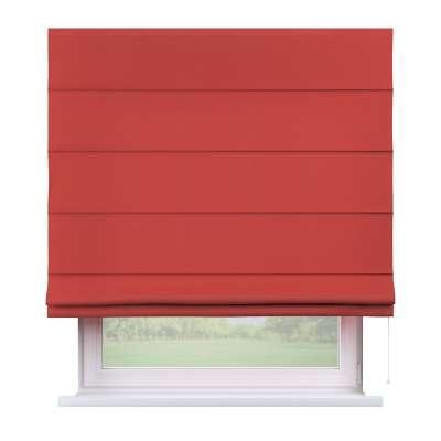 Římská roleta Capri 142-33 tlumená červená Kolekce SALE - doprodej