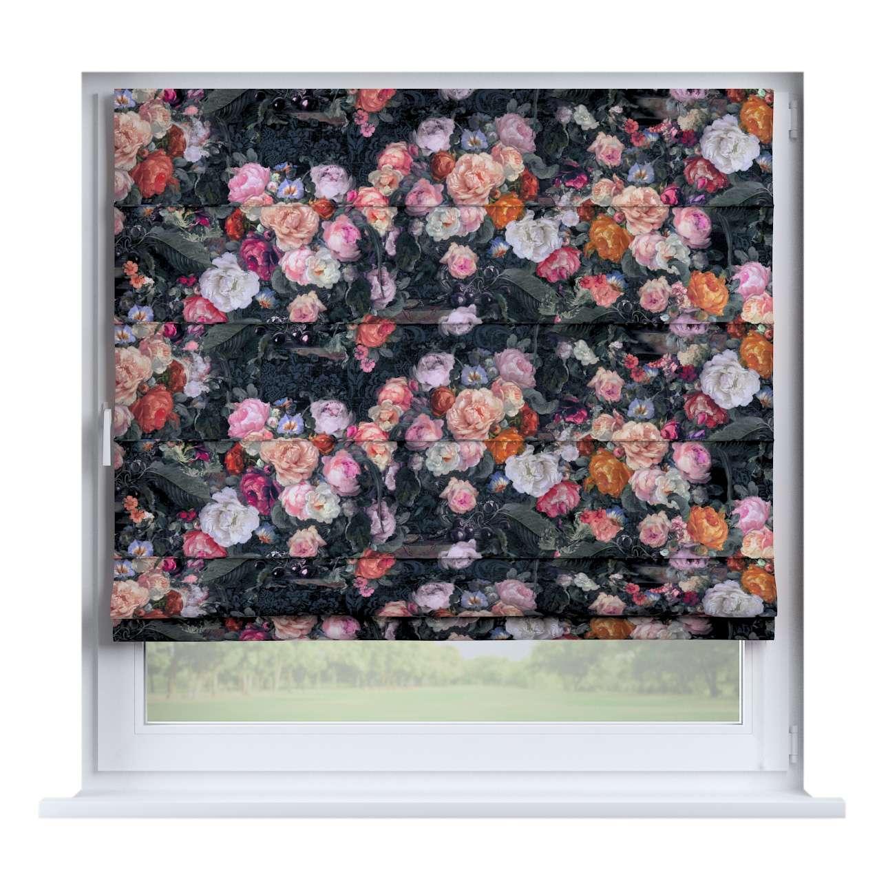 Vouwgordijn Capri van de collectie Gardenia, Stof: 161-02