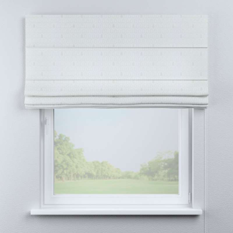 Capri roman blind in collection Christmas, fabric: 629-40