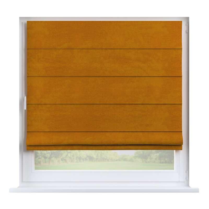 Foldegardin Capri<br/> fra kollektionen Velvet, Stof: 704-23