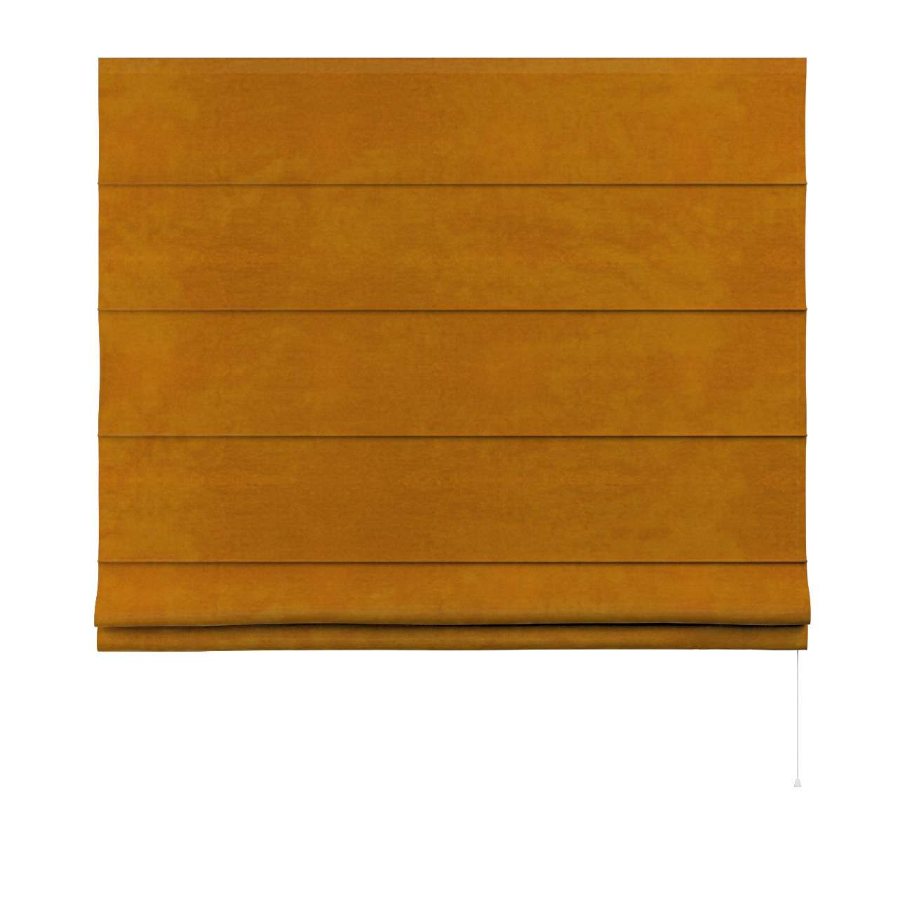 Rímska roleta Capri V kolekcii Velvet, tkanina: 704-23