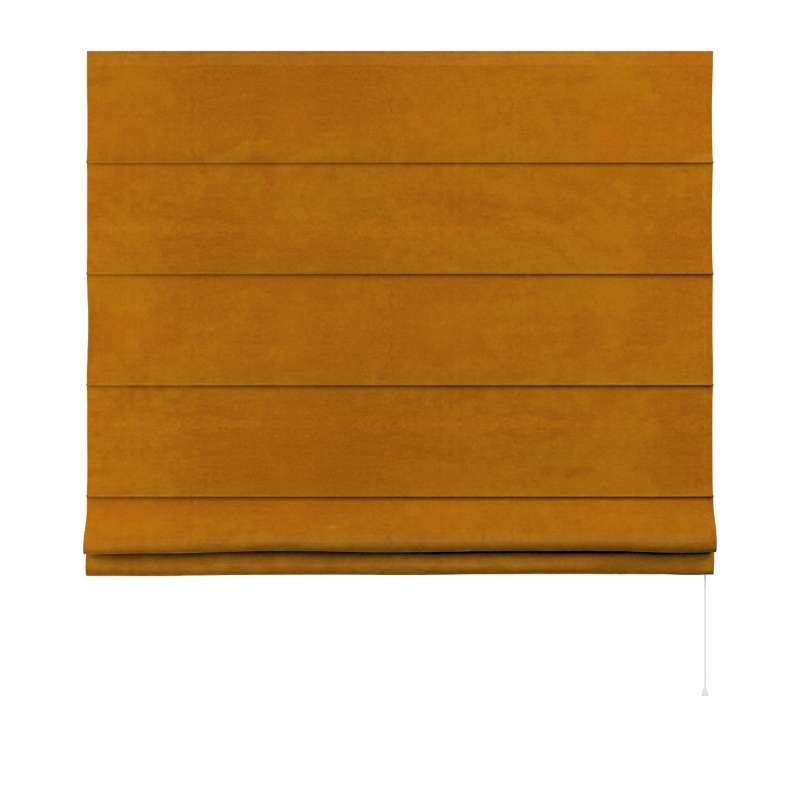 Vouwgordijn Capri van de collectie Velvet, Stof: 704-23