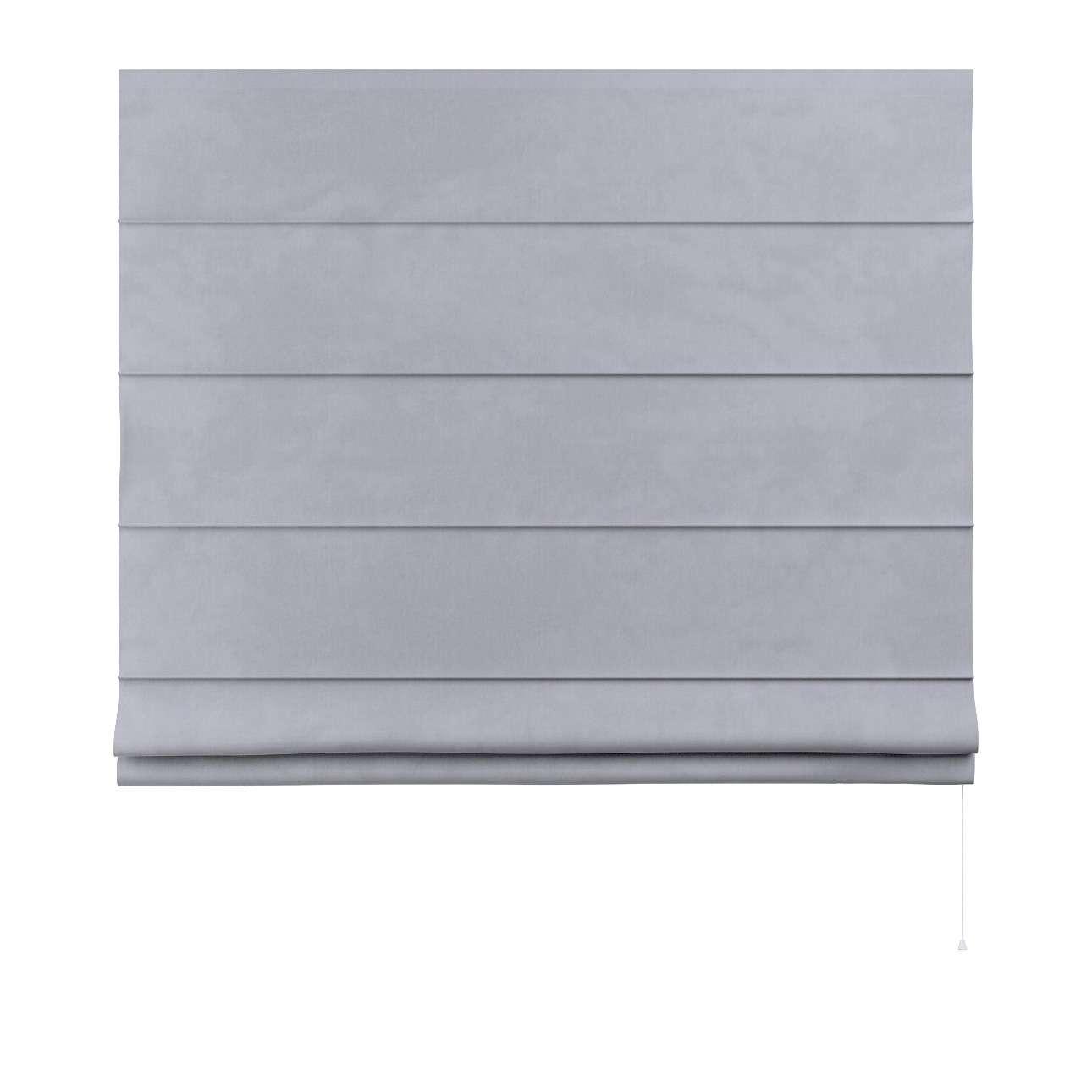 Rímska roleta Capri V kolekcii Velvet, tkanina: 704-24