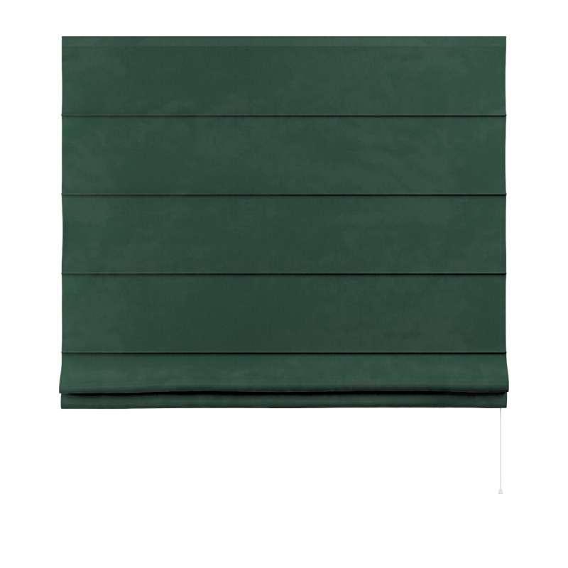 Vouwgordijn Capri van de collectie Velvet, Stof: 704-25
