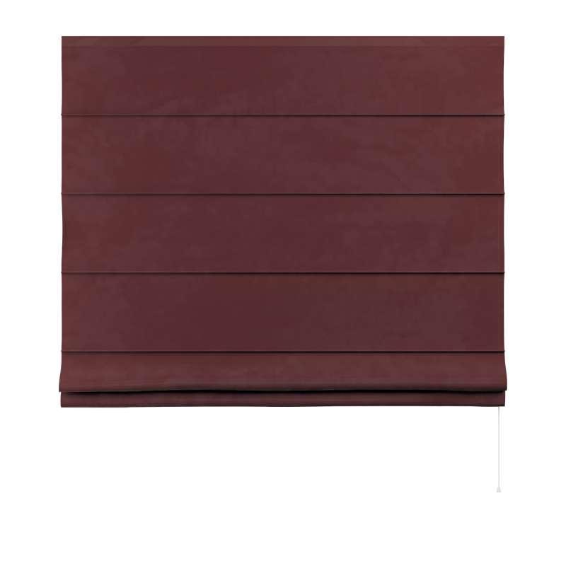 Roleta rzymska Capri w kolekcji Velvet, tkanina: 704-26