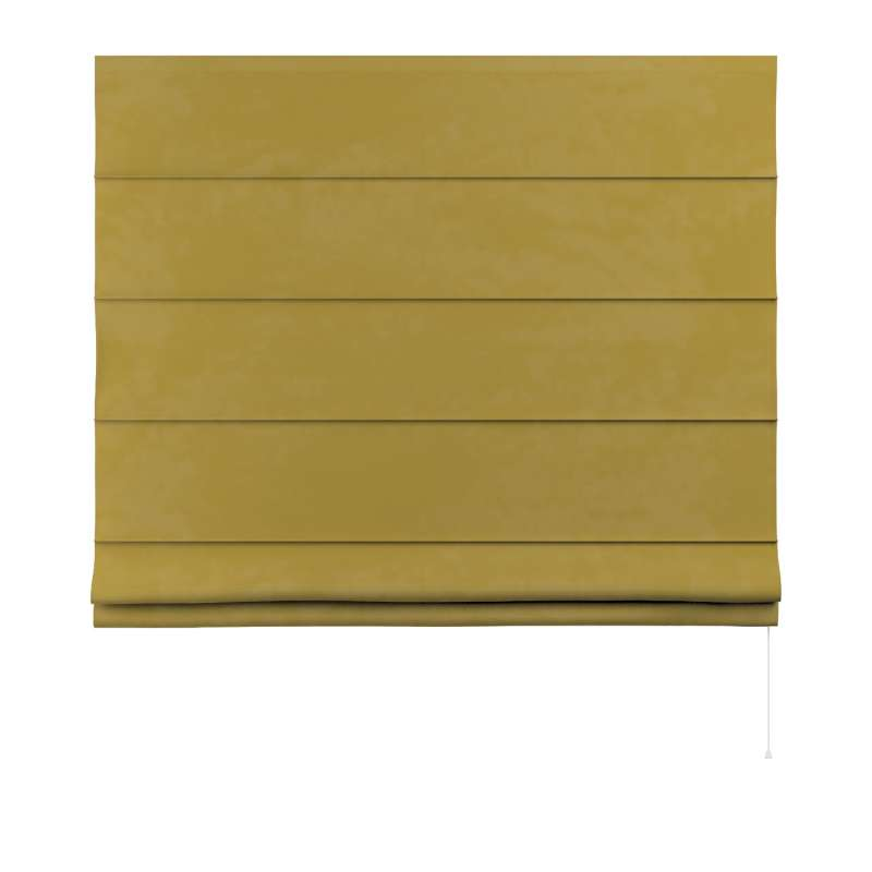 Laskosverho Capri<br/>Ilman helmaa mallistosta Velvet, Kangas: 704-27