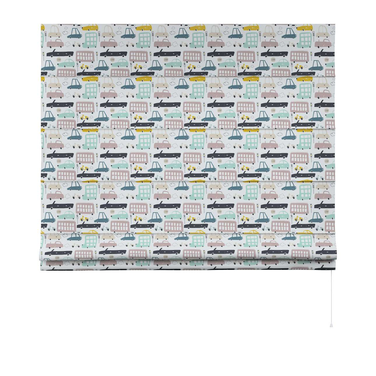 Billie roman blind in collection Magic Collection, fabric: 500-02