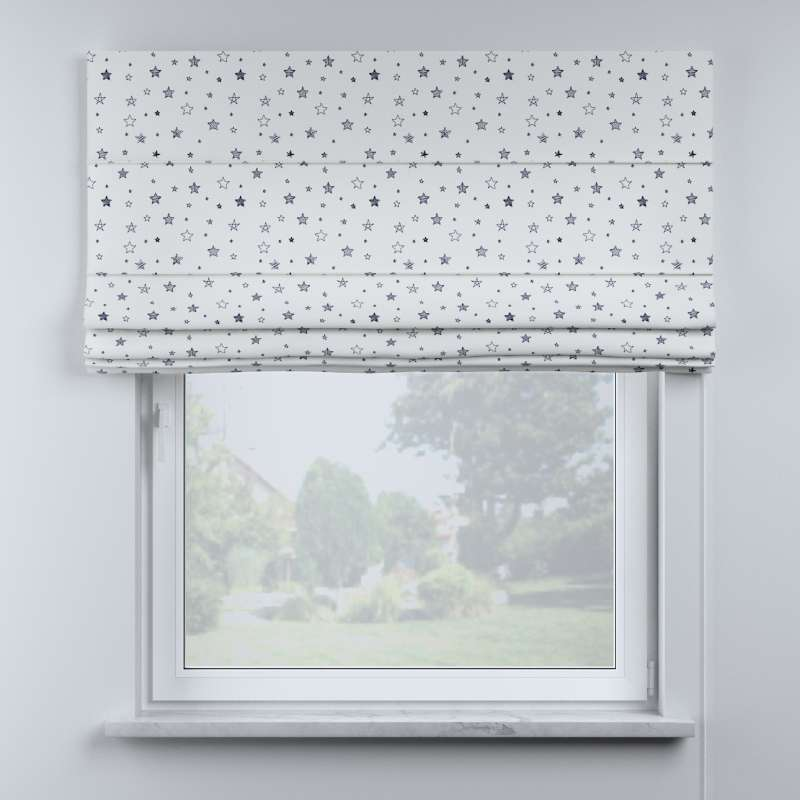 Billie roman blind in collection Magic Collection, fabric: 500-08