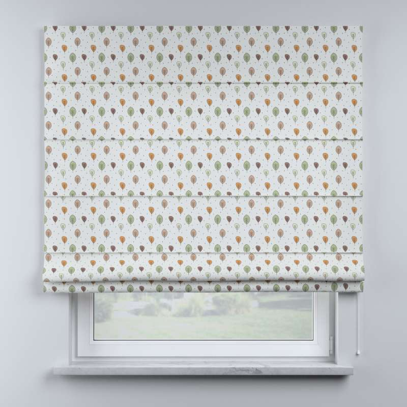 Billie roman blind in collection Magic Collection, fabric: 500-09