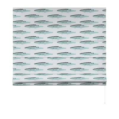 Billie roman blind in collection Magic Collection, fabric: 500-11