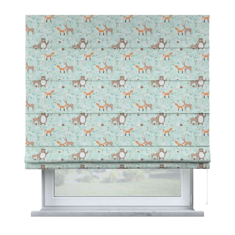 Billie roman blind in collection Magic Collection, fabric: 500-15