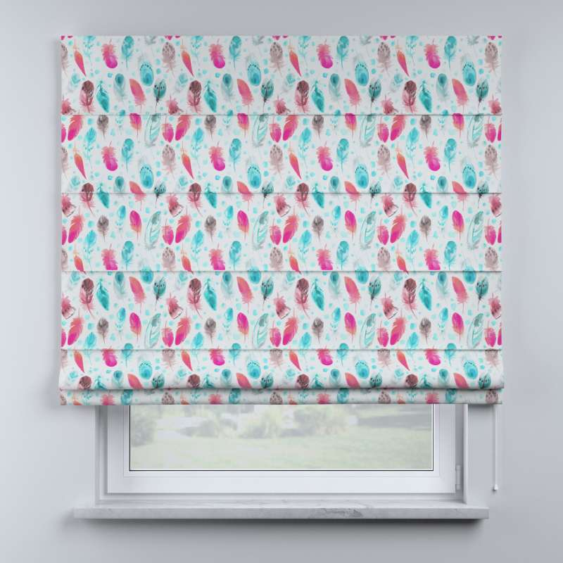 Billie roman blind in collection Magic Collection, fabric: 500-17