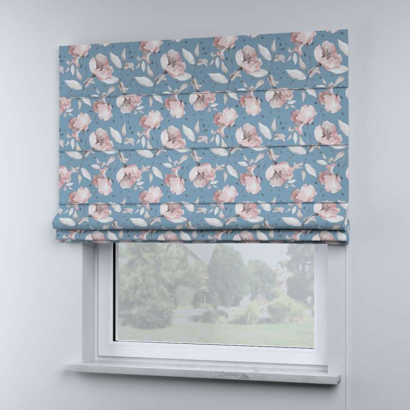 Billie roman blind in collection Magic Collection, fabric: 500-18