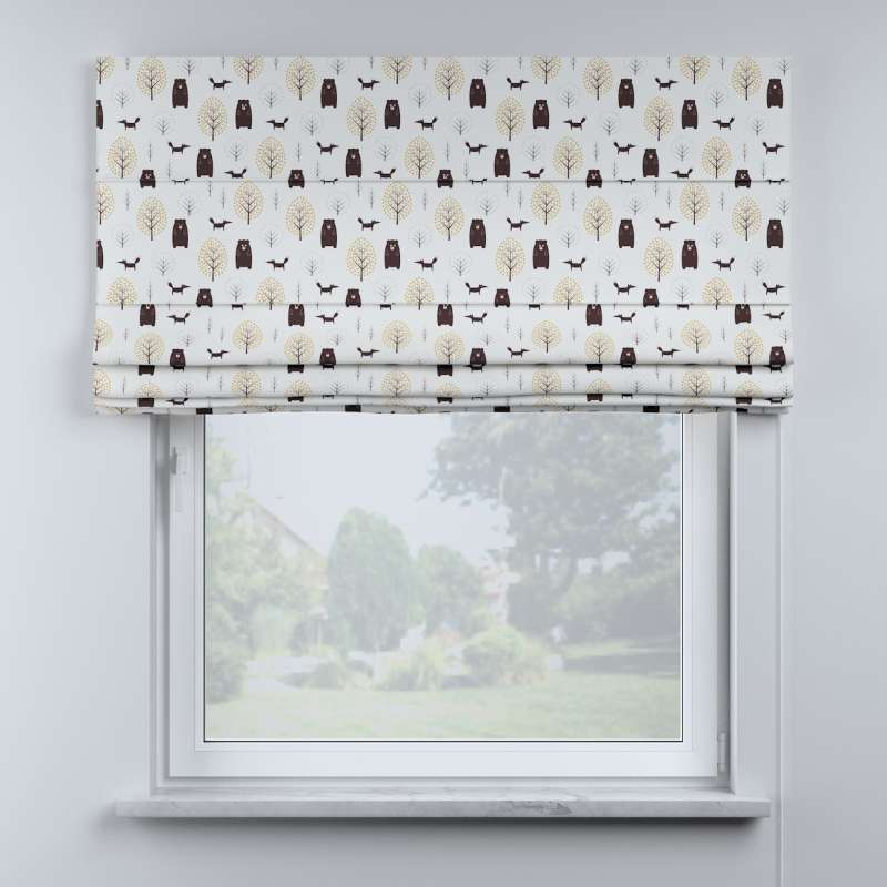 Billie roman blind in collection Magic Collection, fabric: 500-19
