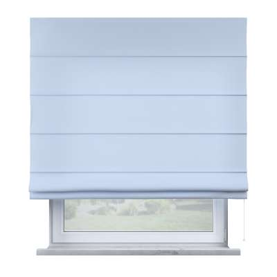 Billie roman blind 133-35 baby blue Collection Happiness