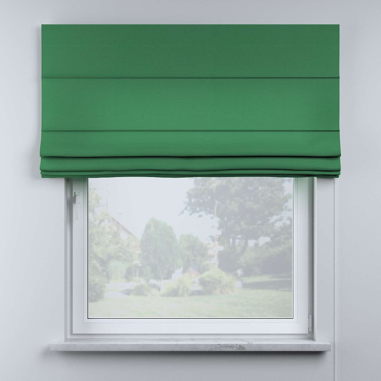 Billie roman blind in collection Happiness, fabric: 133-18