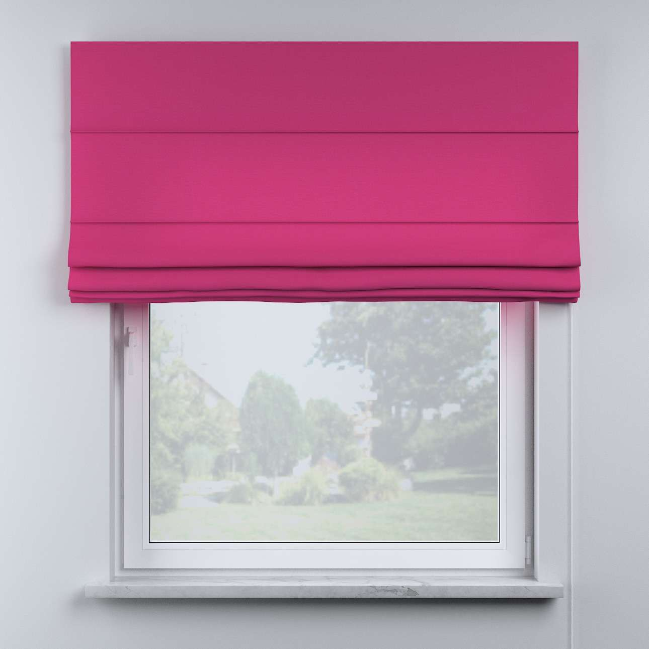 Billie roman blind in collection Happiness, fabric: 133-60