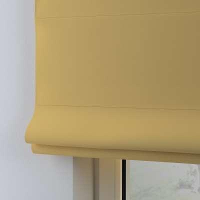 Roleta rzymska Billie 269-12 żółty  Kolekcja Royal Blackout
