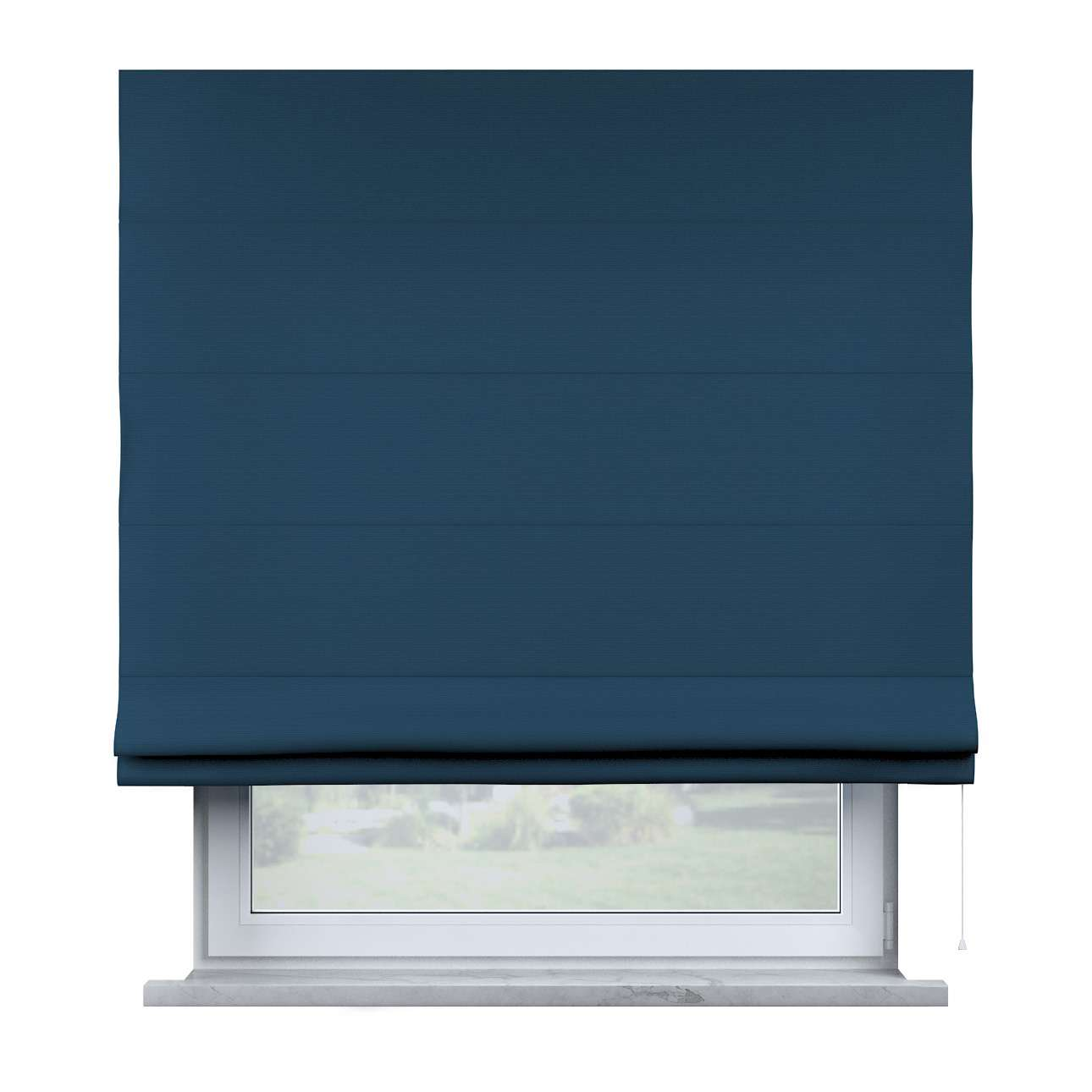 Billie roman blind in collection Cotton Story, fabric: 702-30