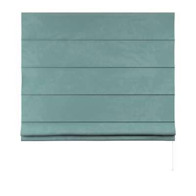 Billie roman blind in collection Posh Velvet, fabric: 704-18