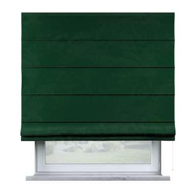 Roleta Billie 704-13 láhev zelená Kolekce Posh Velvet