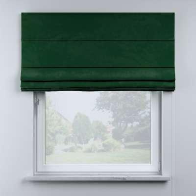 Billie roman blind in collection Posh Velvet, fabric: 704-13