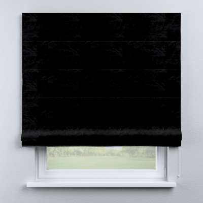Billie roman blind in collection Posh Velvet, fabric: 704-17