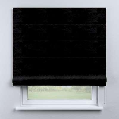 Billie roman blind 704-17 black Collection Posh Velvet