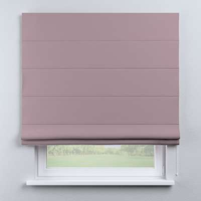 Billie roman blind 704-14 dusty pink Collection Posh Velvet