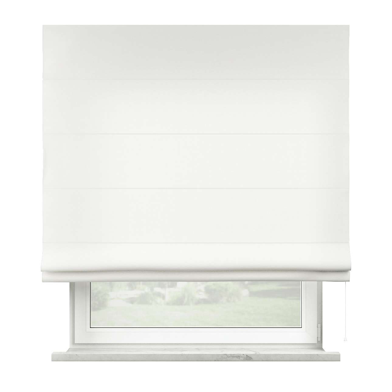 Billie roman blind in collection Cotton Story, fabric: 702-34